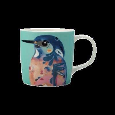 Henkelbecher Kingfisher
