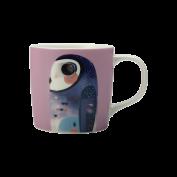 Henkelbecher Owl