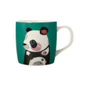 Henkelbecher Panda