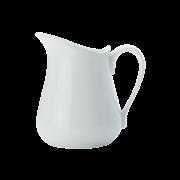 Krüge und Teekannen