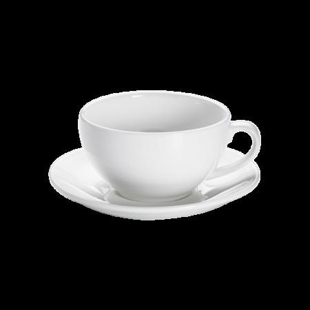 Tassen und Henkelbecher