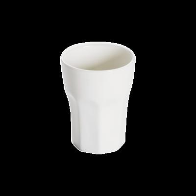 Becher Bistro Milch
