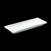 Platte Basics rechteckig