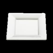 Teller Square quadratisch