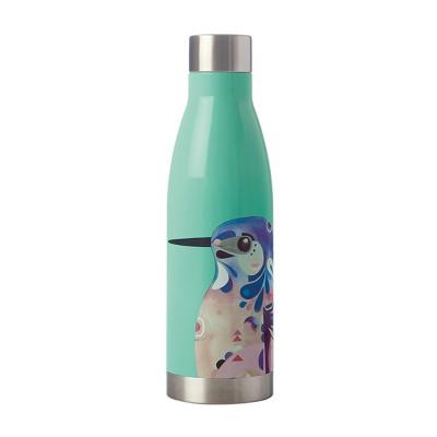 Trinkflasche Kingfisher von Pete Cromer