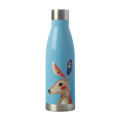 Trinkflasche Kangoaroo von Pete Cromer