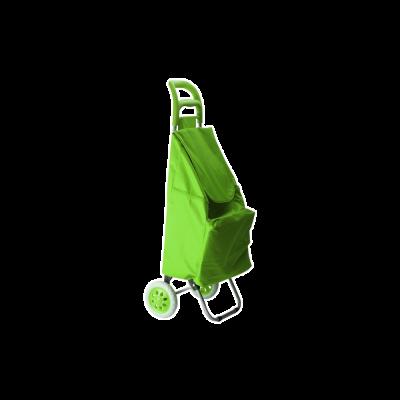 Einkaufswagen Shopper, lime