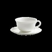 Tasse und Untertasse - Espresso