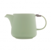 Teekanne 6 dl, Tint hellgrün