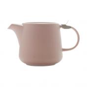 Teekanne 6 dl, Tint rosa