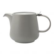 Teekanne 1.2 Ltr, Tint hellgrau