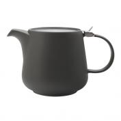 Teekanne 1.2 Ltr, Tint dunkelgrau