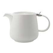 Teekanne 1.2 Ltr, Tint weiss