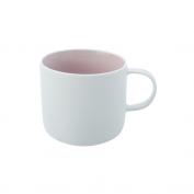 Henkelbecher Tint rosa
